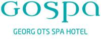 Georg Ots Spa hotelli logo
