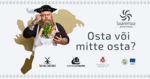 Ehtne Saaremaa kampaania info