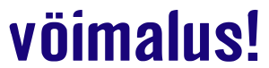 Vöimalus logo