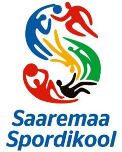 Saaremaa Spordikooli logo