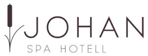 johan spa hotelli logo